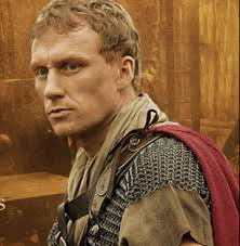 "Kevin McKidd in ""Rome"" , HBO 2006"