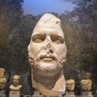 Publio Elio Traiano Adriano- Ritratti