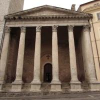 Assisi romana, una vera scoperta.
