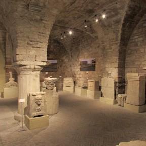 Museo sotterraneo del Foro