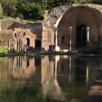 Villa Adriana, il sogno di un imperatore.