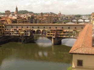 Ponte Vecchio , Firenze