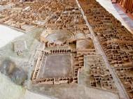Caserma dei gladiatori e teatro