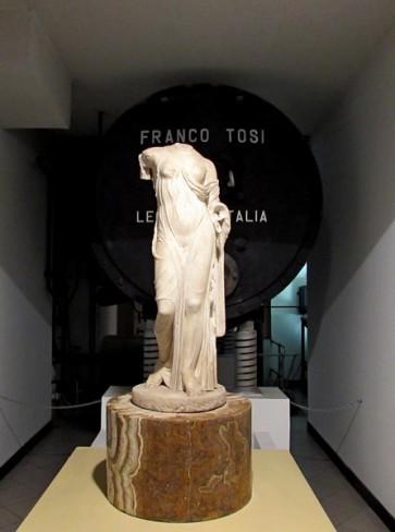 Venere genitrice dall'Esquilino, Centrale Montemartini Roma