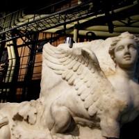 Centrale Montemartini, uno dei musei più belli di Roma