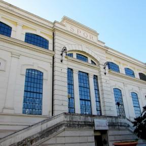 Centrale Montemartini, Roma