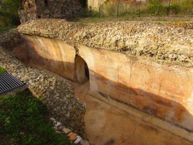 La Cisterna monumentale