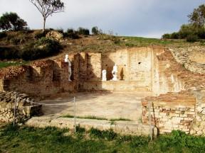 Basilica dei Bassi o Tribunale