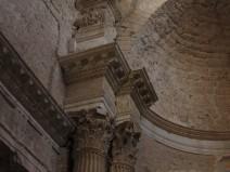 Capitelli - Basilica di San Salvatore - Spoleto