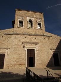 Basilica di San Salvatore Spoleto