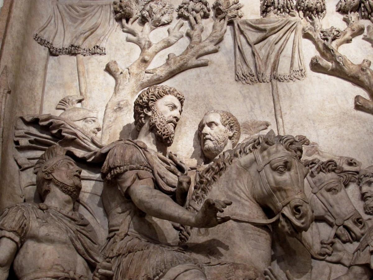 Marco Aurelio. Meditazioni