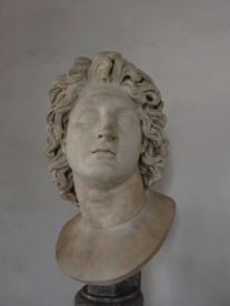 ALESSANDRO, ARTE ROMANA, Musei Capitolini