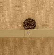 Moneta repubblicana, I sec a.C Palazzo Massimo