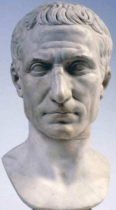 Gaius_Iulius_Caesar_(Vatican_Museum) - Wiki photo public domain