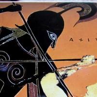 Achille e la stella Sirio..belli e nefasti!