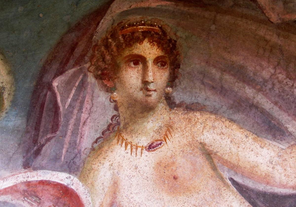 Pompei e le sue case risorte dal restauro, un mondo dipinto!