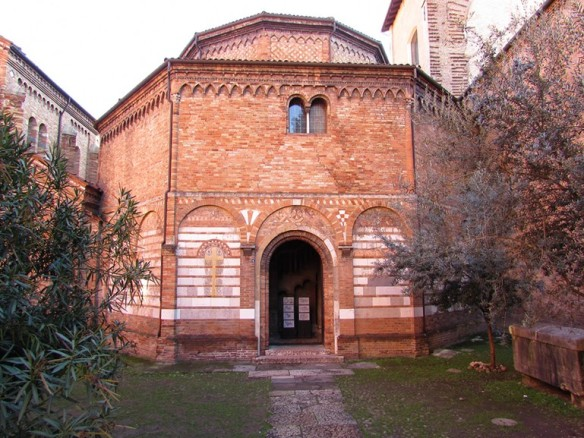 rspp esterno bologna university - photo#16