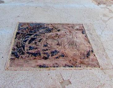 Mosaico della Sfera Armillare