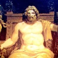 Fidia e il suo magnifico Zeus