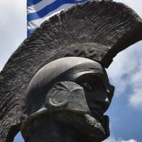 Gli Spartani: le loro spade erano sentenze, le loro sentenze erano spade.