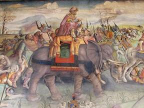 Palazzo Farnese a Piacenza: Annibale un mito mediterraneo (dal 15 dicembre al 17 Marzo 2019)