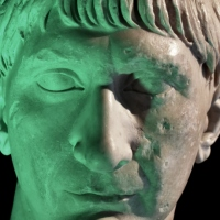 Traiano e Plinio, l'amicizia e l'impero in 121 lettere.