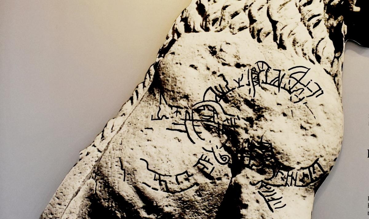 Il leone del Pireo: dalle navi Ateniesi a quelle Vichinghe.